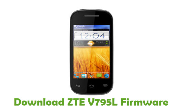 would set zte firmware download the