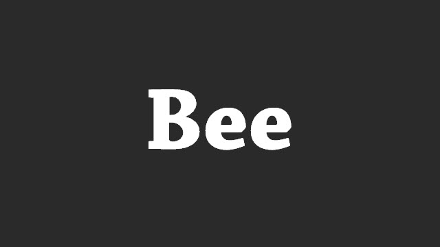Download Bee Stock ROM