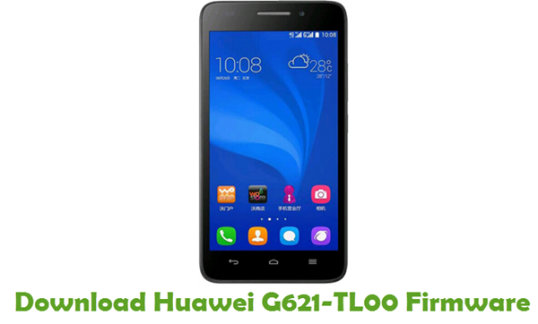 Download Huawei G621-TL00 Stock ROM