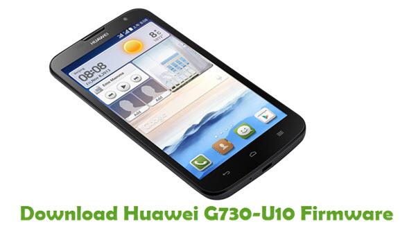 Download Huawei G730-U10 Stock ROM