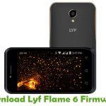 Lyf Flame 6 Firmware