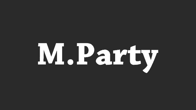 Download M.Party Stock ROM