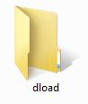 dload Folder Huawei Device