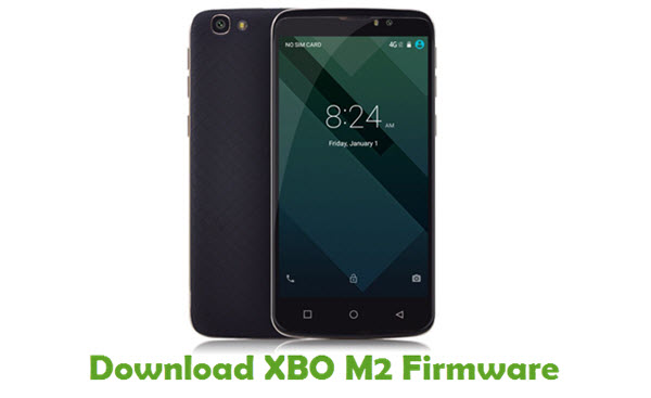 Download XBO M2 Firmware