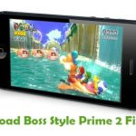 Boss Style Prime 2 Firmware