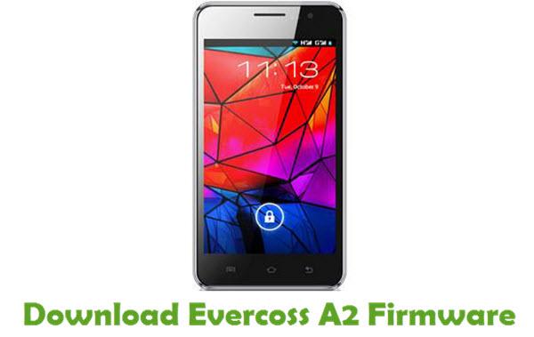 Evercoss A2 Stock ROM