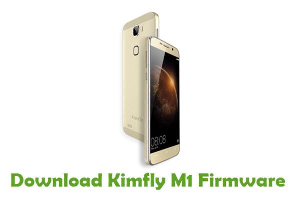 Download Kimfly M1 Stock ROM