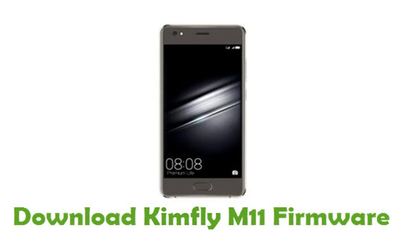 Download Kimfly M11 Stock ROM