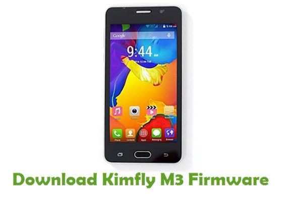 Download Kimfly M3 Stock ROM