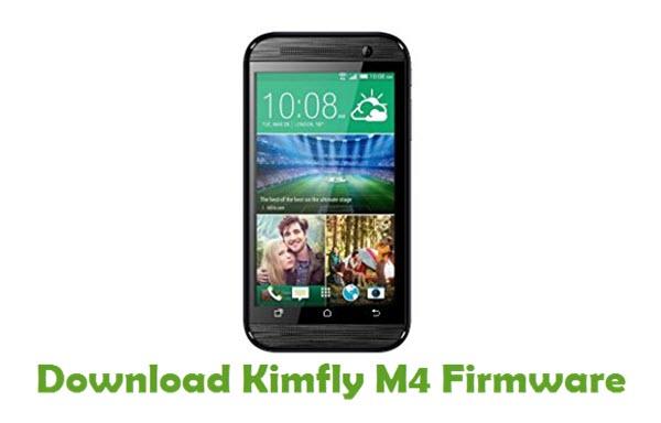 Download Kimfly M4 Stock ROM