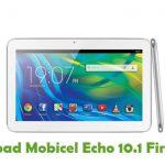 Mobicel Echo 10.1 Firmware
