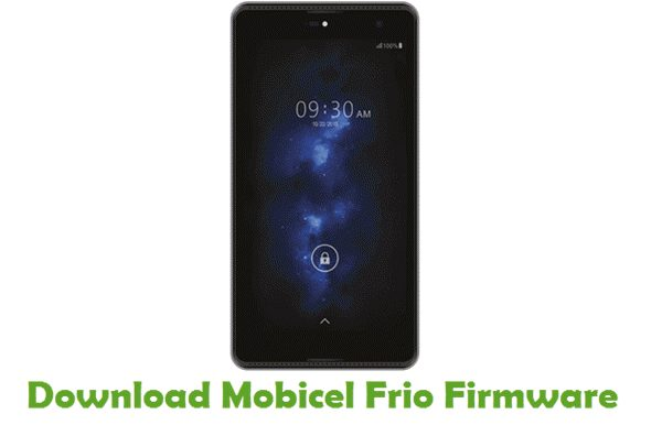 Download Mobicel Frio USB Driver