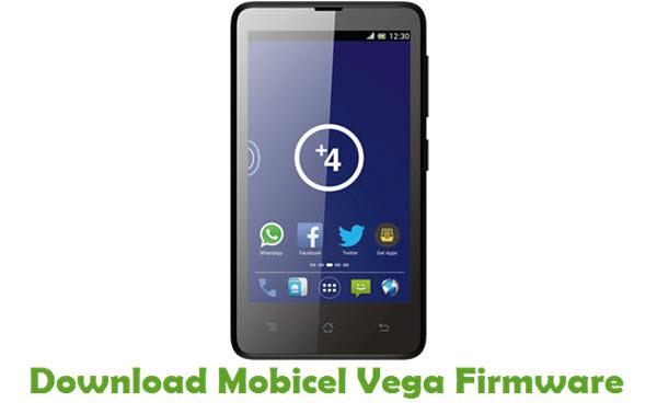 Mobicel Vega Stock ROM