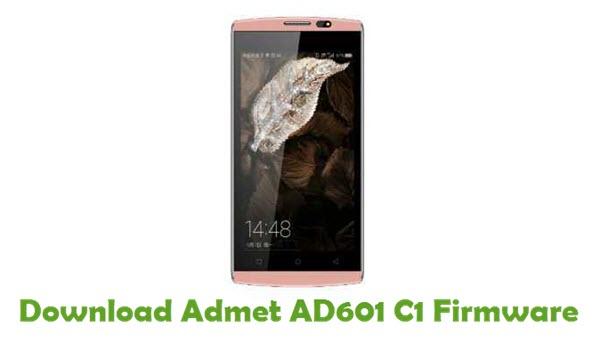 Download Admet AD601 C1 Firmware
