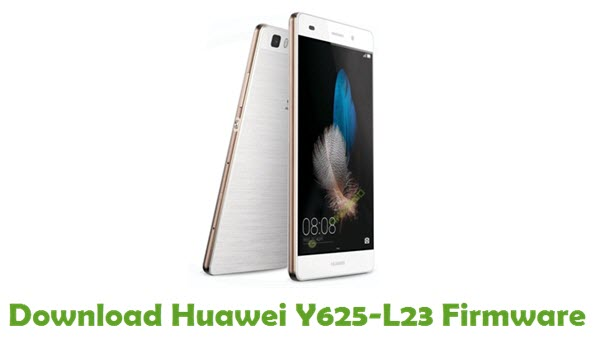 Download Huawei Y625-L23 Stock ROM
