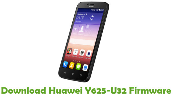 Download Huawei Y625-U32 Stock ROM