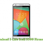 I-Life Itell S500 Firmware
