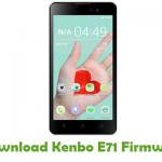 Kenbo E71 Firmware