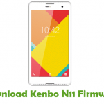 Kenbo N11 Firmware