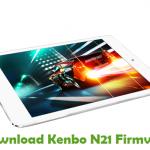 Kenbo N21 Firmware