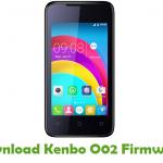 Kenbo O02 Firmware