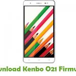 Kenbo O21 Firmware
