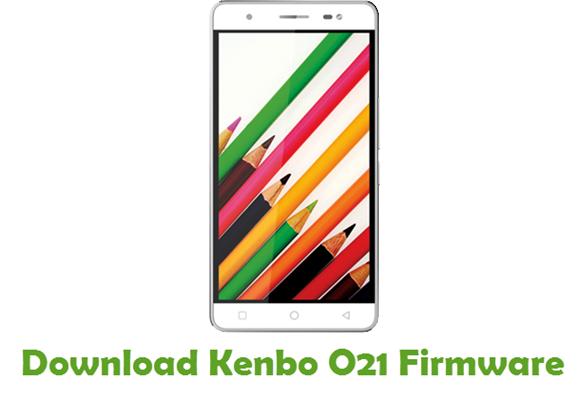 Download Kenbo O21 Firmware