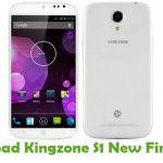 Kingzone S1 New Firmware