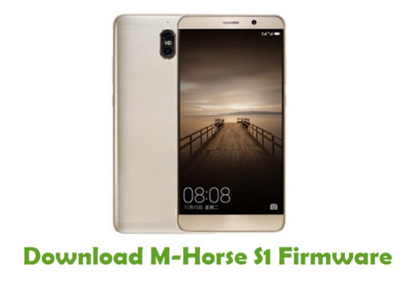 Download M-Horse S1 Firmware