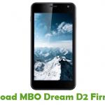 MBO Dream D2 Firmware
