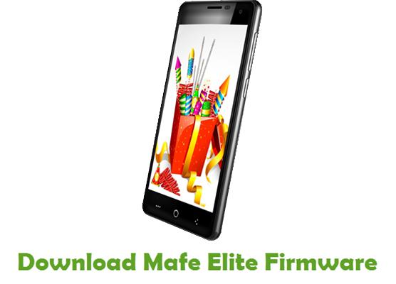 Mafe Elite Stock ROM