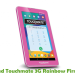 Touchmate 3G Rainbow Firmware