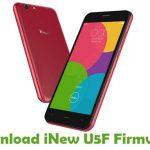 iNew U5F Firmware
