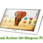 Archos 101 Magnus Firmware