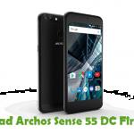 Archos Sense 55 DC Firmware