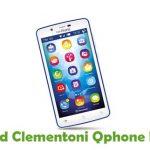 Clementoni Qphone Firmware