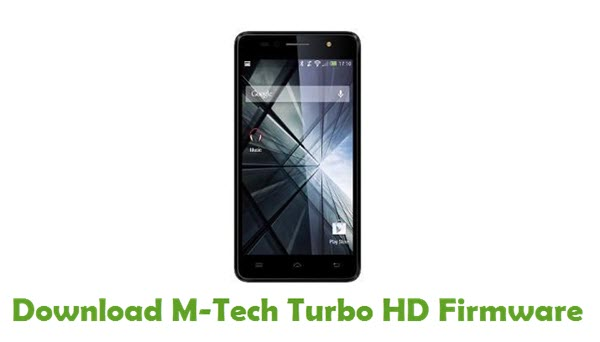 Download M-Tech Turbo HD Firmware