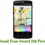 True Smart I58 Firmware