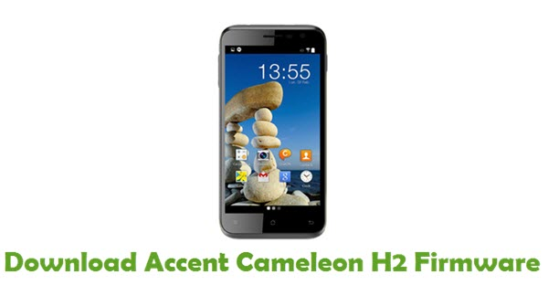Download Accent Cameleon H2 Firmware - Stock ROM Files