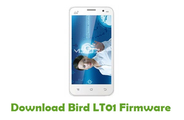 Bird LT01 Stock ROM