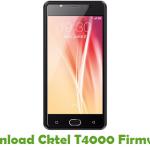 Cktel T4000 Firmware