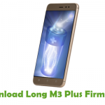 Long M3 Plus Firmware