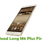 Long M6 Plus Firmware