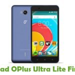 OPlus Ultra Lite Firmware
