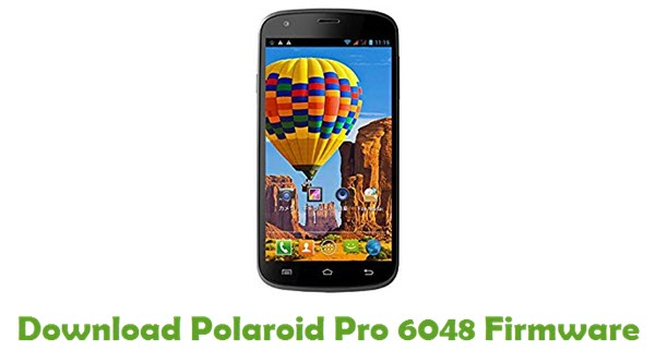 Download Polaroid Pro 6048 Stock ROM