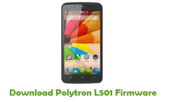 Polytron L501 Stock ROM