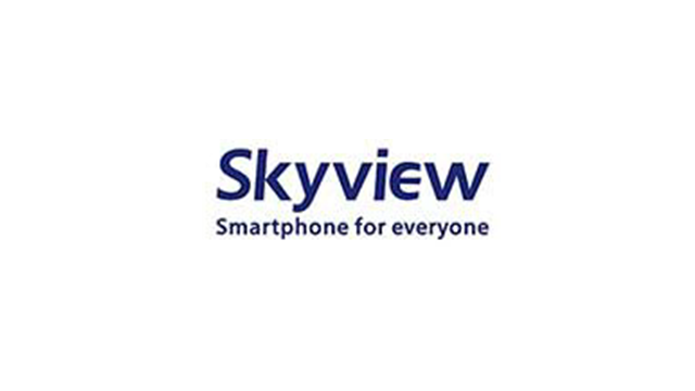 Download Skyview Stock ROM
