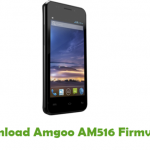 Amgoo AM516 Firmware