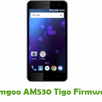 Amgoo AM530 Tigo Firmware