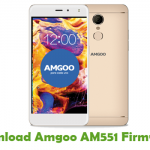 Amgoo AM551 Firmware
